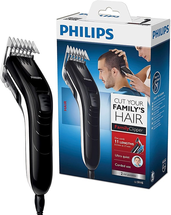 Tông đơ cắt tóc Philips QC5115