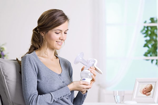 Máy hút sữa nào tốt nhất hiện nay ?