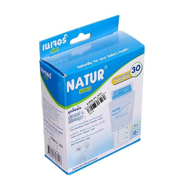 Túi trữ sữa Natur