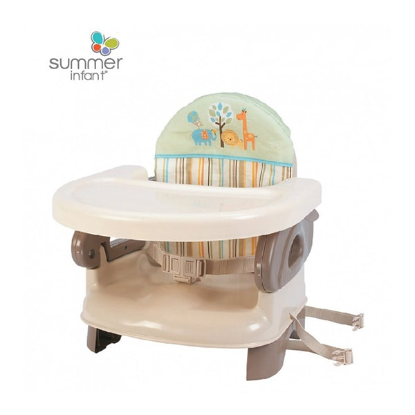 Ghế ăn dặm cho bé Summer Infant Deluxe SM13050