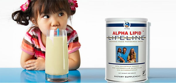 Nên chọn sữa non cho trẻ sơ sinh loại nào tốt ?