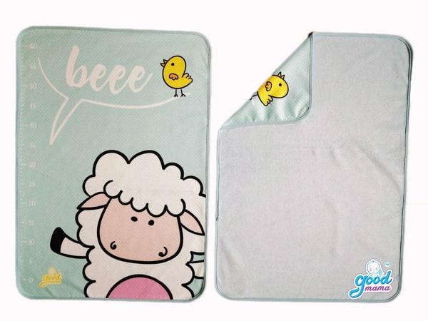 Lót chống thấm Goodmama dành cho trẻ sơ sinh