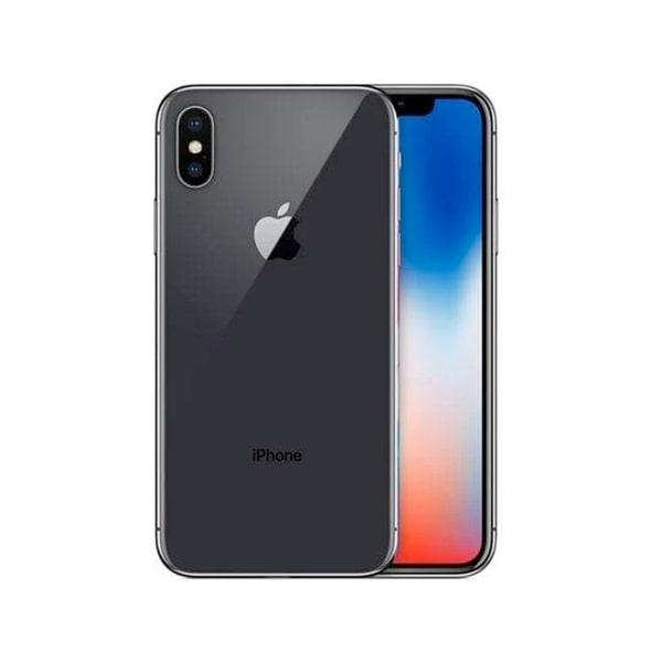 Điện thoại Apple iPhone X chơi game