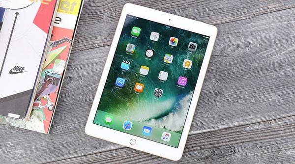Máy tính bảng chính hãng iPad wifi 32GB