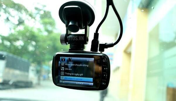 Việc lắp camera hành trình mang lại rất nhiều lợi ích