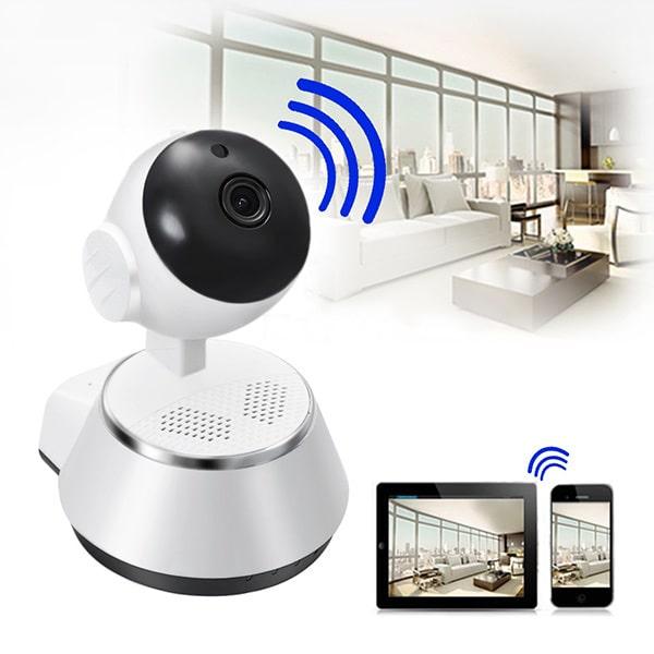 Camera IP WIFI là thiết bị hiện đại sử dụng phổ biến nhất hiện nay