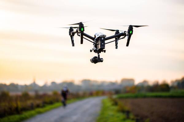 Flycam là gì?
