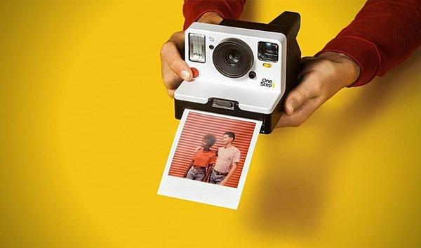 Các tính năng mới trong máy ảnh chụp lấy ngay