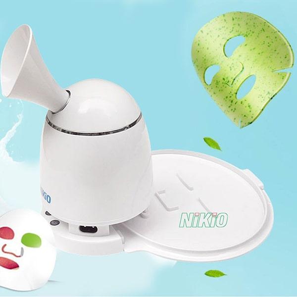Máy xông mặt Nikio NK-B026