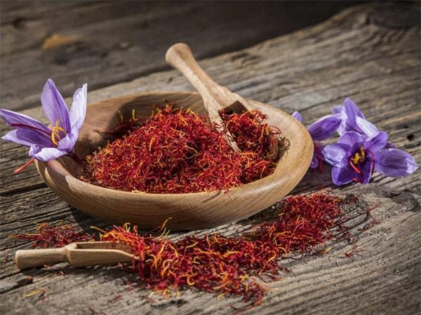 Những đối tượng nên sử dụng saffron