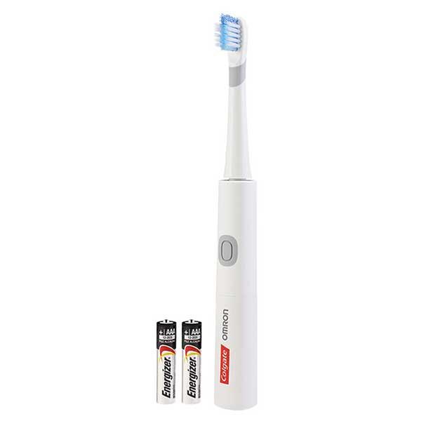 Bàn chải răng điện Colgate Omron ProClinical