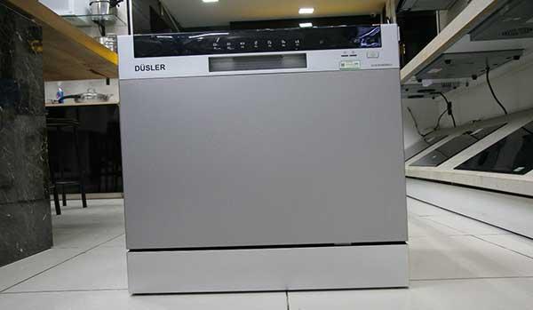 Máy rửa bát Dusler SCE60M08EU