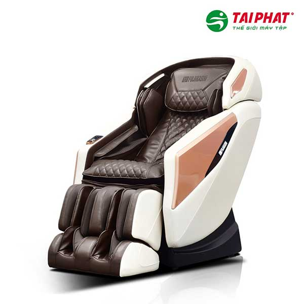 Lợi ích của ghế massage toàn thân cao cấp