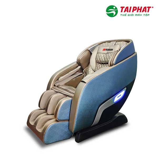 Chức năng của ghế massage cao cấp