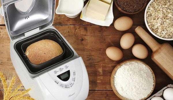Tìm hiểu đôi nét về máy làm bánh mì