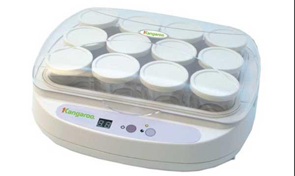 Tìm hiểu về dòng máy dùng làm sữa chua có trên thị trường hiện nay
