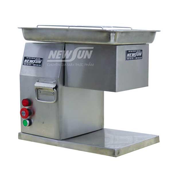 Máy thái thịt QX 250 Newsun