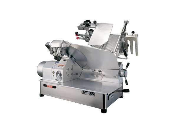 Máy cắt thịt đông lạnh I one 420 dành cho công nghiệp