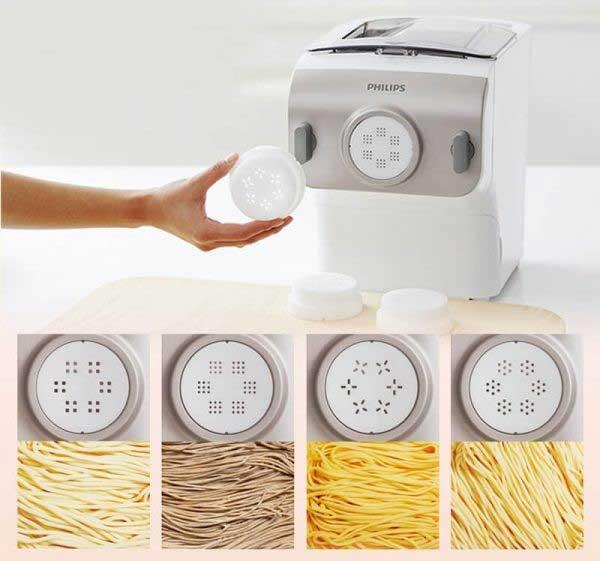 Kinh nghiệm chọn mua máy làm mì sợi dành cho gia đình