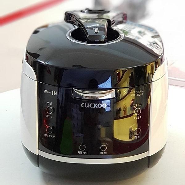 Nồi cơm điện cao tần Cuckoo CRP-HMF1070SB 1.8L