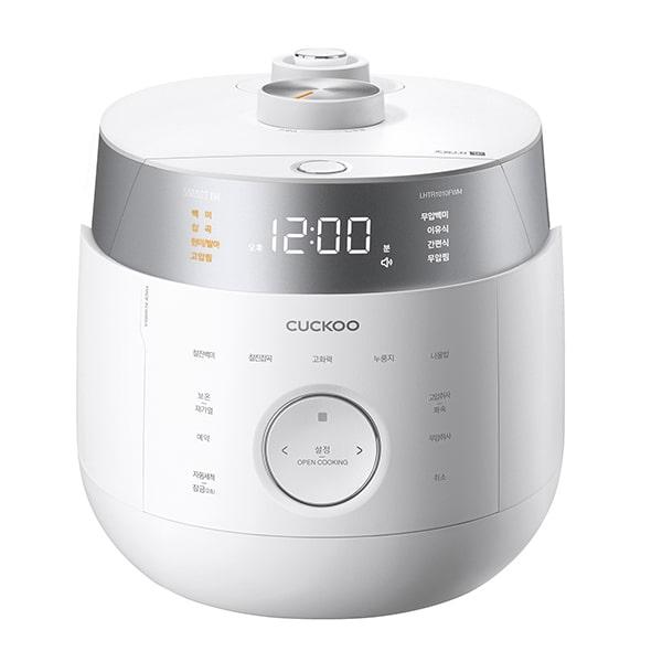 Nồi cơm điện Cuckoo CRP-LHTR1010FW 1.8L