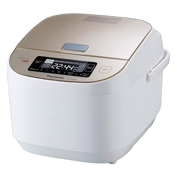 Nồi cơm điện cao tần Panasonic PANC-SR-AFM181WRA 1.8L