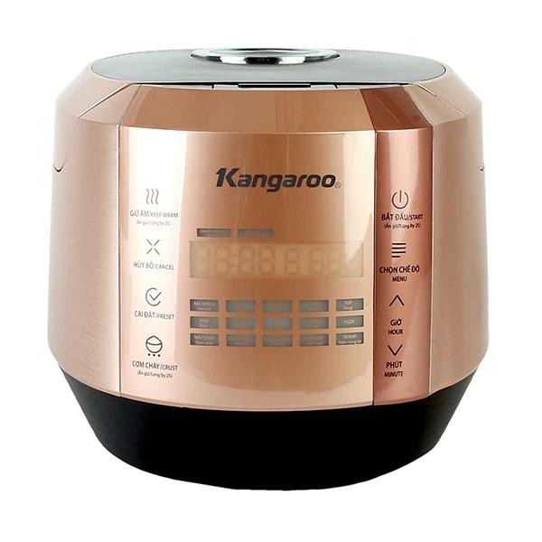 Nồi Cơm Điện Tử Kangaroo KG596 1.5L