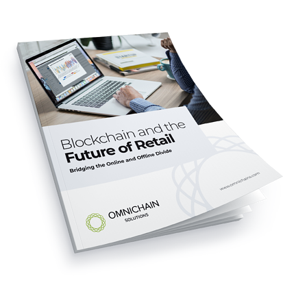 Omnichain Solutions Shares Guide to Using Blockchain to Deliver an Omnichannel Retail Strategy