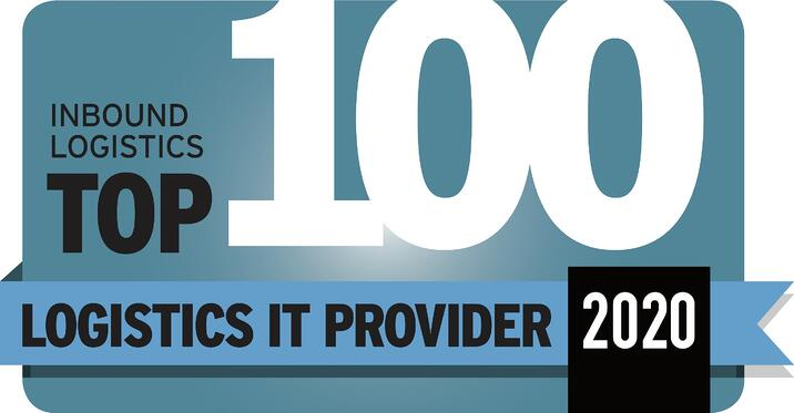 Omnichain Named to Inbound Logistics' List of the Top 100 Logistics IT Providers for 2020