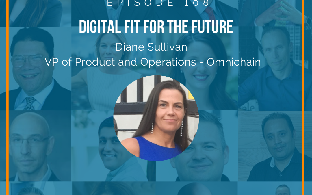 Let's Talk Supply Chain: Digital Fit for the Future