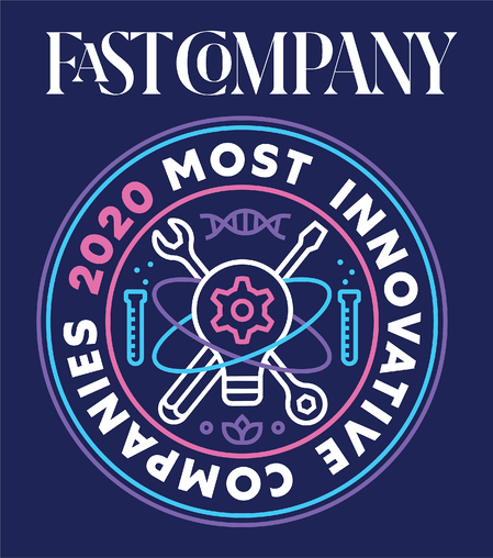 Omnichain™ Named to Fast Company's Annual List of the World's Most Innovative Companies for 2020