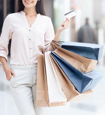 blockchain in retail 2020