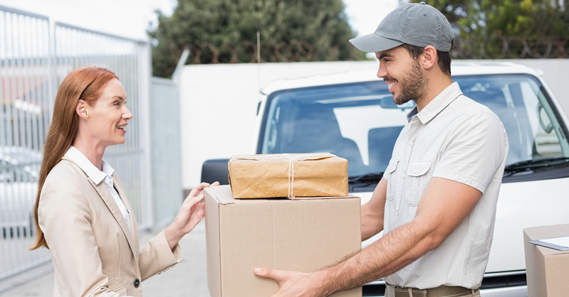 Operational efficiency in the supply chain leads to happy customers