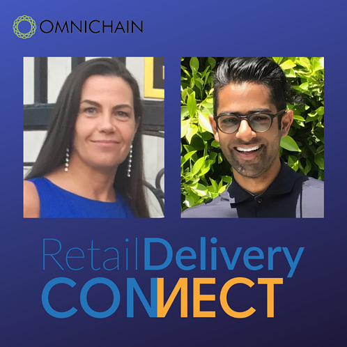 Omnichain to Present Workshop on Creating Customer-centric Supply Chains at Retail Delivery Connect
