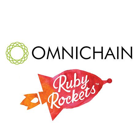 Omnichain and Ruby Rockets to Present Blockchain Success Story and Strategies at the Ecommerce Operations Summit