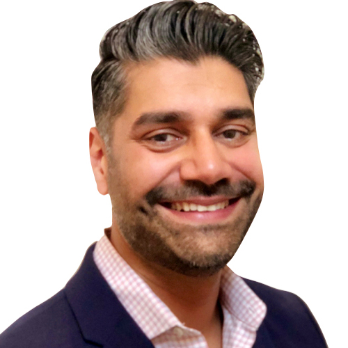 Omnichain CEO Pratik Soni Earns Award Recognitions from Food Logistics and Supply & Demand Chain Executive