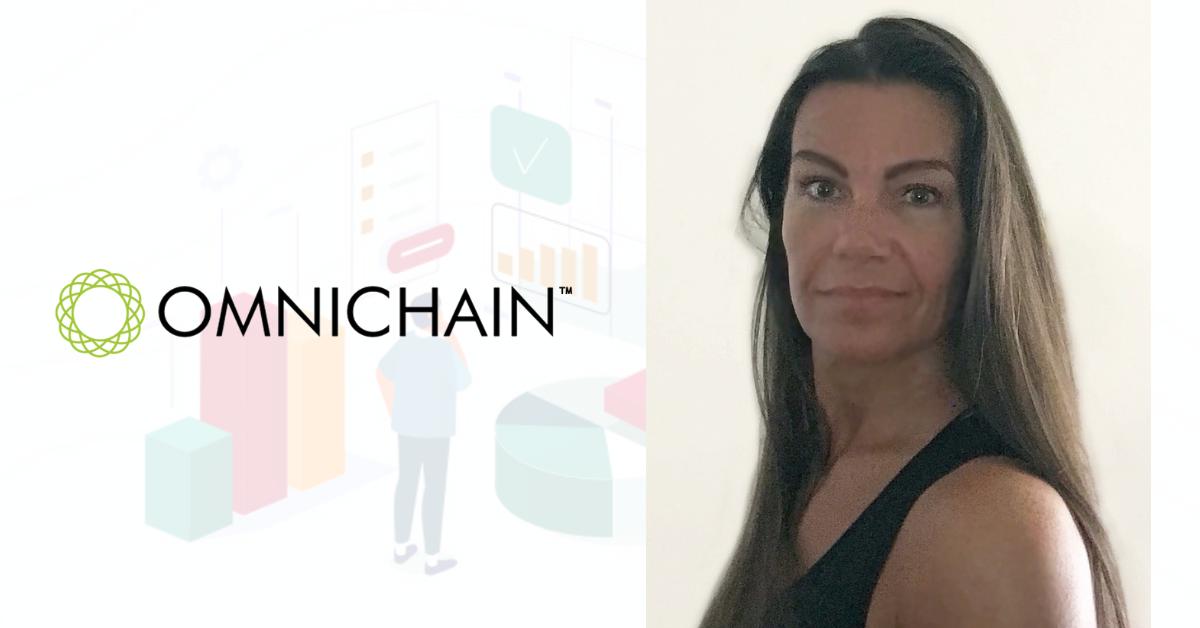 Omnichain's Diane Sullivan Named to Supply & Demand Chain Executive's First Women in Supply Chain Award List