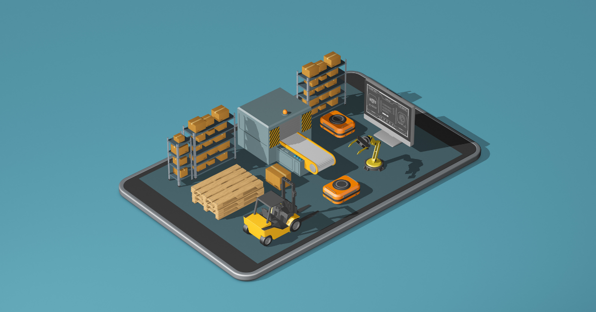 The supply chain's digital transformation imperative
