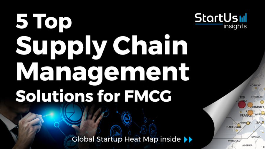 Omnichain Recognized As A Top 5 Supply Chain Management Solution for FMCG