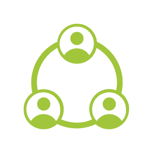 Collaboration Icon Omnichain