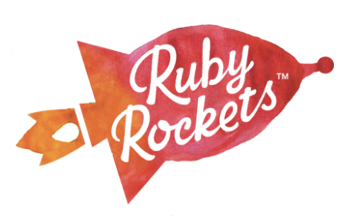 Ruby Rockets Logo