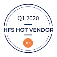 HFS Hot Vender Logo