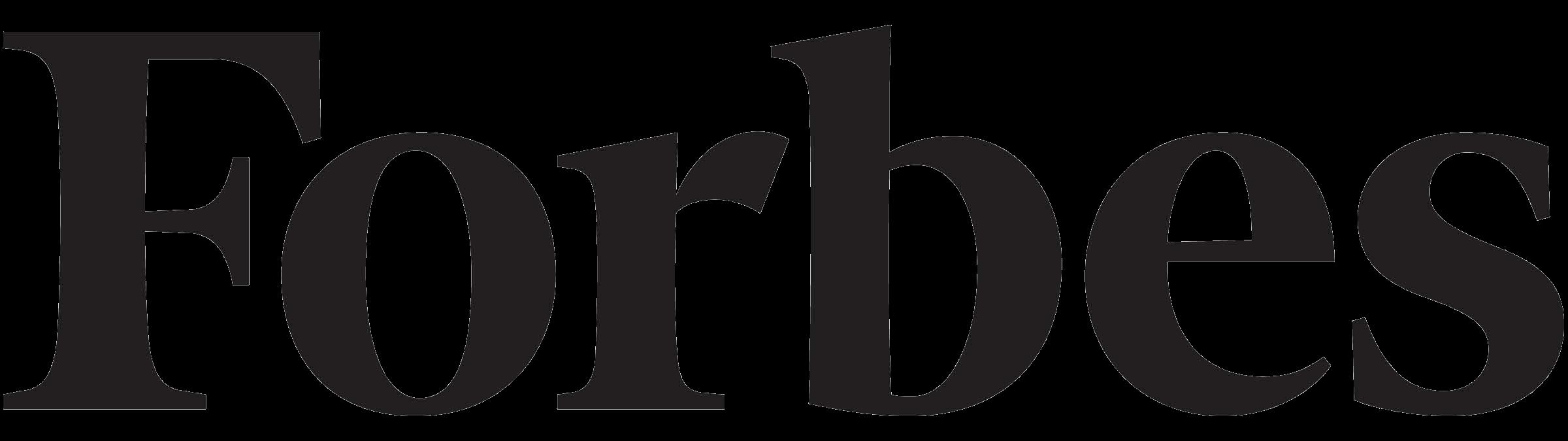 Forbs logo