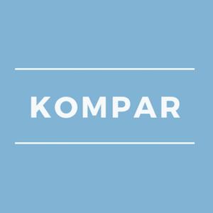 KOMPAR logo