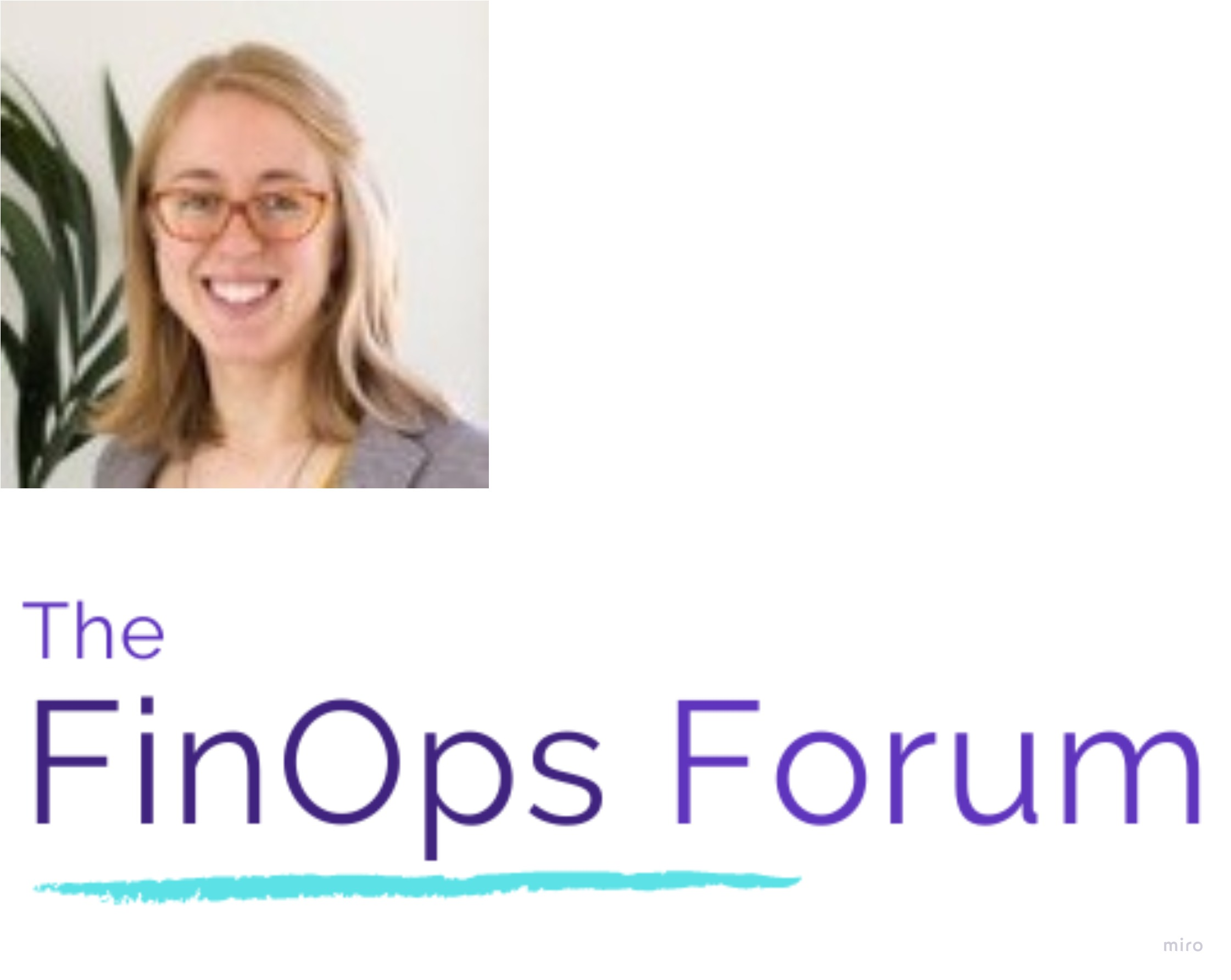 Forum Firesides: Sophie Conaghan