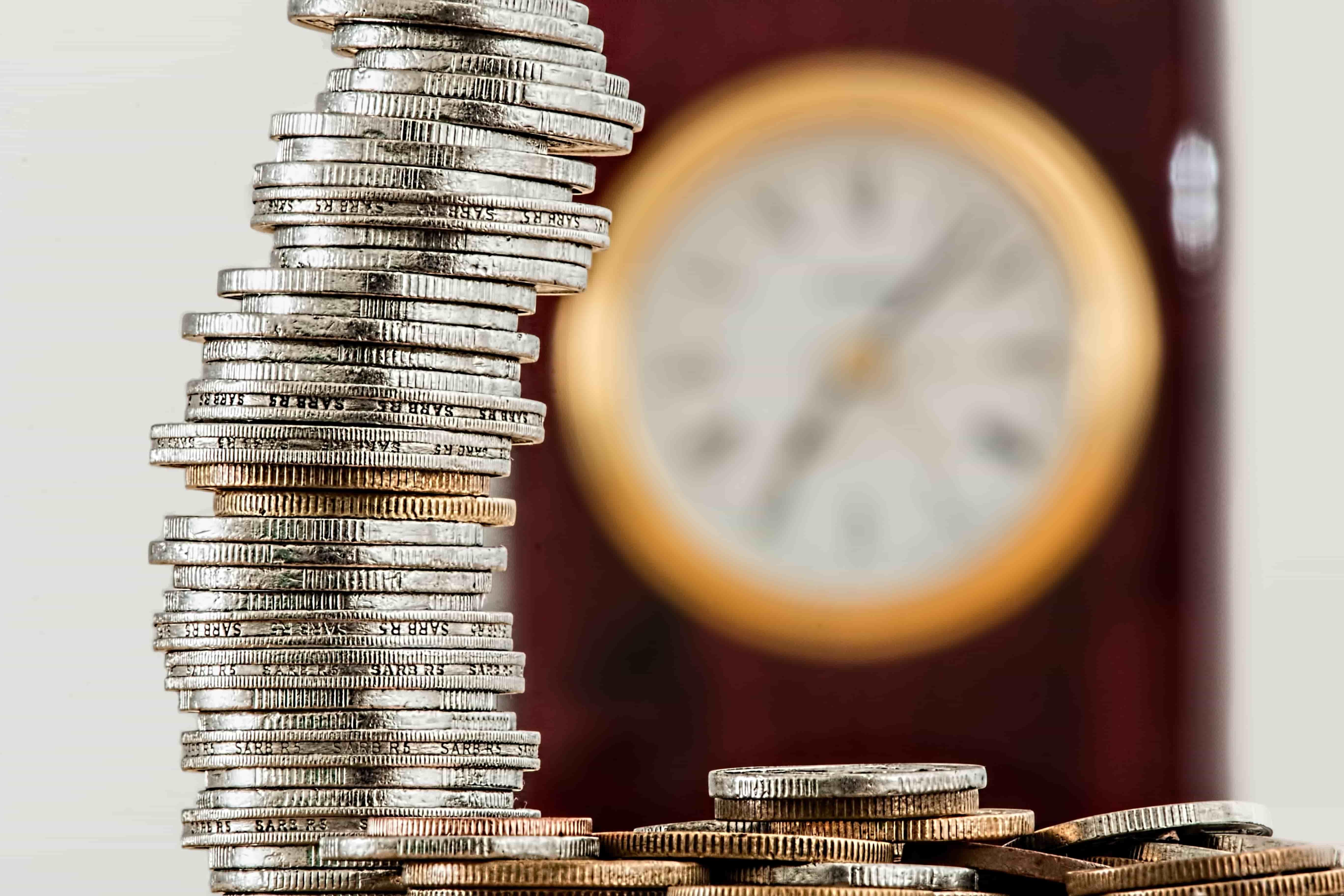Cách cải thiện tài chính cá nhân trong bảy bước