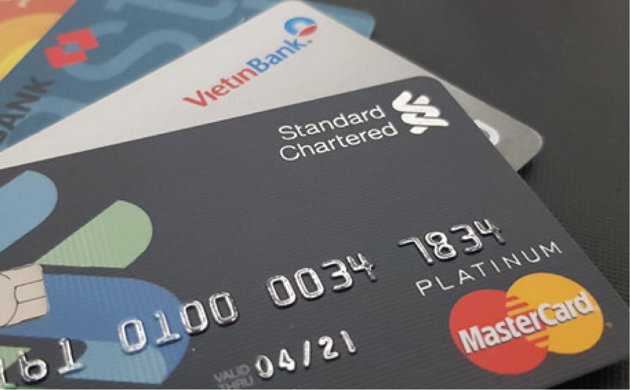 Tips tận dụng tối đa lợi ích thẻ tín dụng