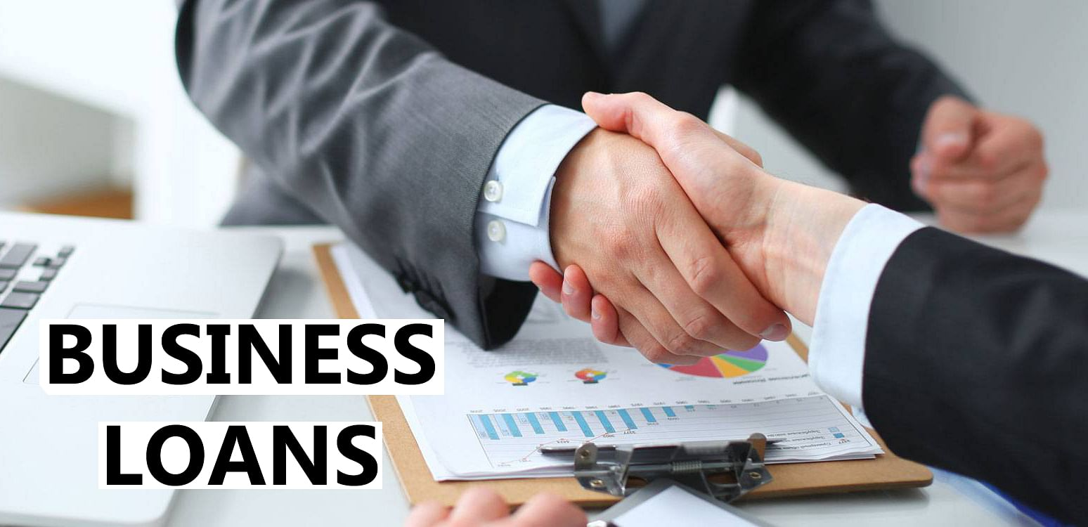 Điều kiện vay kinh doanh?