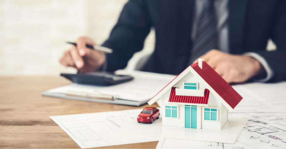 Có nên vay tiền mua nhà?