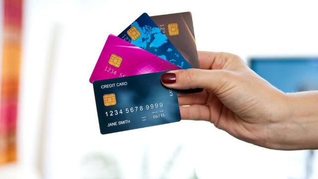 Làm sao để thay đổi hạn mức tín dụng?